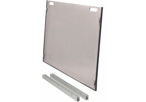 FLOOD BARRIER SHIELD 22 H X 36 W INSIDE by National Guard Products
