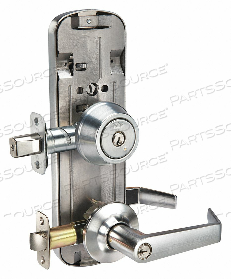 LOCKSET CONVENTIONAL CYLINDER CORE by Yale