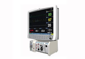 CARESCAPE B850 PATIENT MONITORING REPAIR by GE Healthcare