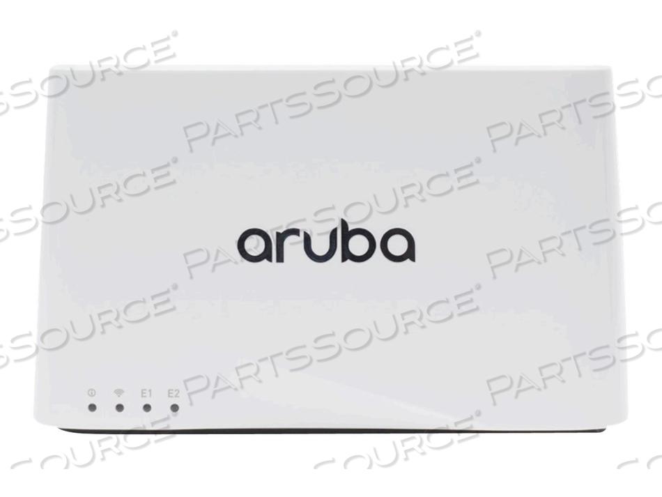 HPE ARUBA AP-203RP (JP) - WIRELESS ACCESS POINT - WI-FI - DUAL BAND by HP (Hewlett-Packard)