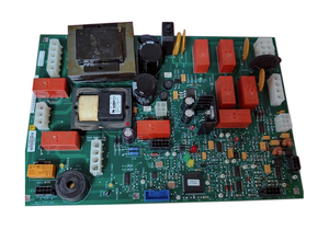 INTELLIGENT SHUTDOWN POWER CONTROL BOARD VERSION 2 by OEC Medical Systems (GE Healthcare)