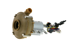 MOTOR BLOWER ASSEMBLY by Philips Healthcare (Parts)