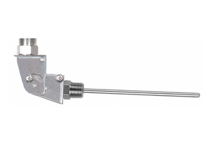 IMMERSION TEMPERATURE PROBE RTD 12 IN L by Wahl