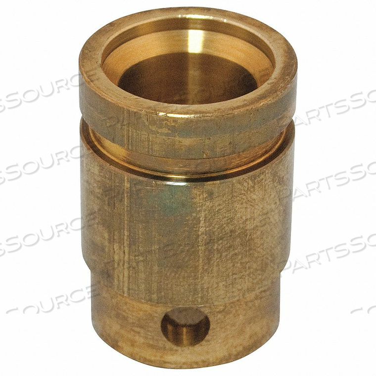 CARTRIDGE SLEEVE BRASS by Chicago Faucets