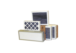 REPLACEMENT HEPA FILTER FOR STORAGE CABINET by CIVCO Medical Solutions