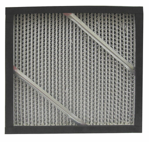 HEPA FILTER 12X12X12 by E.L. Foust Co., Inc.