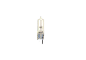 HALOGEN LAMP, 150 W, 0.433 IN DIA, 3450 K, 24 V, 50 HR, TUNGSTEN FILAMENT, 100 CRI, 1.95 IN by Osram