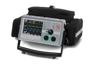 E SERIES DEFIBRILLATOR REPAIR by ZOLL Medical Corporation
