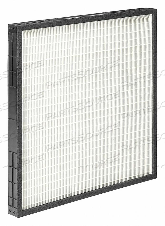 MINI-PLEAT AIR FILTER 20X16X2 MERV 11 by Air Handler