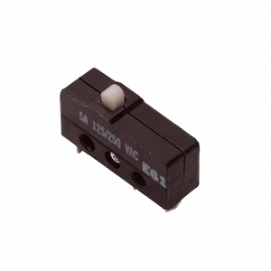 SW BASIC SPDT .1A .110QC 125V by Cherry (ZF Electronic Systems)