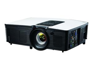 RICOH PJ HD5451 - DLP PROJECTOR - 3D - 3800 LUMENS - FULL HD (1920 X 1080) - 16:9 - 1080P by Ricoh