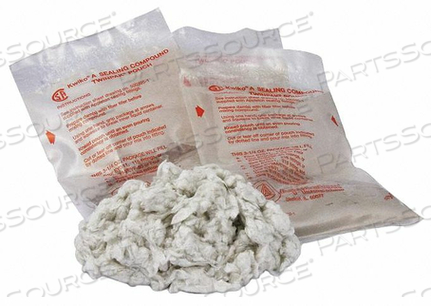 SEALING CEMENT POUCHES AND FIBER FILLER by Appleton Electric