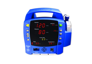 DINAMAP VITAL SIGN MONITOR REPAIR by GE Medical Systems Information Technology (GEMSIT)