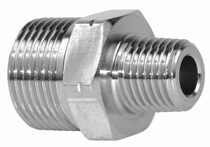 ROTARY UNION VER FITTINGS NPTM 1/4IN by Mosmatic