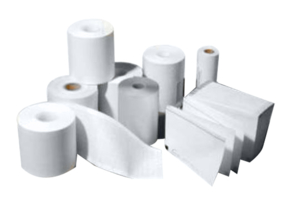 THERMAL PRINT RECORDER PAPER by Mindray North America