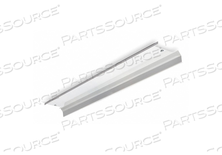 REFLECTOR F/FLUOR STRIP LIGHT FIXTURES by Lithonia Lighting