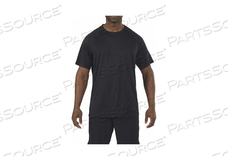 MENS UTILITY T-SHIRT DARK NAVY L by 5.11 Tactical