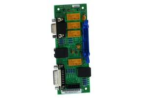 PCB ASSEMBLY EXTERNAL INTERFACE by OEC Medical Systems (GE Healthcare)