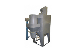 DUST COLLECTOR 101INH X 66IND 3 HP 14.5A by Econoline