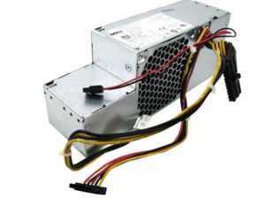 POWER SUPPLY, 235 W by Dell Computer