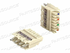 PANDUIT - WIRE CAP - BEIGE (QTY PER PACK: 100) by Panduit