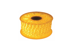 LED ROPE LIGHT 70.5W AMBER 825 LM 120V by American Lighting