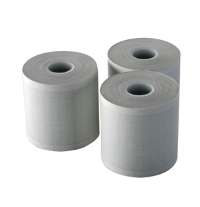 "1.96"" X 1.2"" SINGLE ROLL GRIDDED PAPER by Physio-Control"