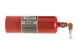 AUTOMATIC SPOT PROTECTION ABC 10 LB. by Buckeye