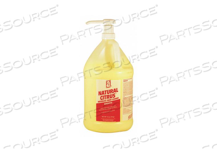 HAND SOAP PASTE CITRUS 1 GAL. by Anti-Seize Technology