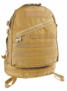 ULTRALIGHT 3 DAY ASSAULT PACK COYOTE TAN by Blackhawk