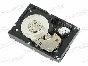 "DELL - HARD DRIVE - 2 TB - INTERNAL - 3.5"" - SATA 6GB/S - 7200 RPM - FOR POWEREDGE R230, R330, R430, T130, T430"