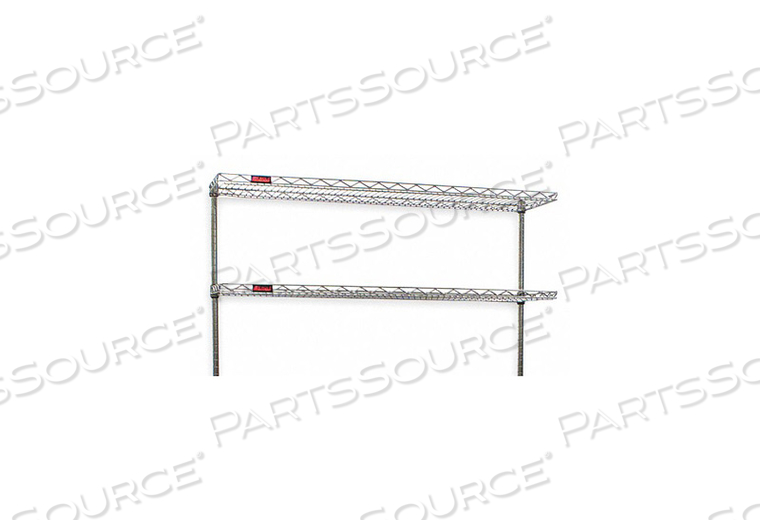 ADJUSTABLE(R) CANTILEVER SHELF W 48 D 12 by Eagle Group