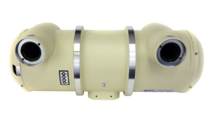 X-RAY TUBE, 2 MM LARGE, 1 MM SMALL FOCAL, 125 KV, 16 DEG, 140 KHU by Canon Medical Systems USA, Inc.