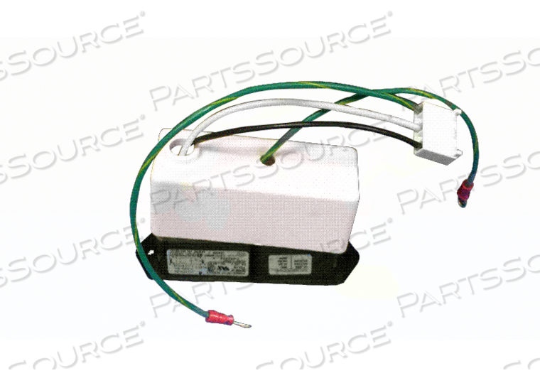 A/C POWER MODULE ASSEMBLY - CONDOR by I.C. Medical, Inc.