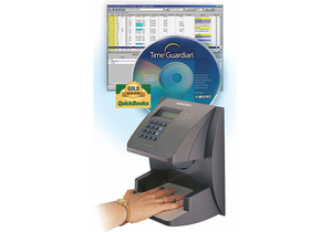 HAND PUNCH 1000E TERMINAL by Amano