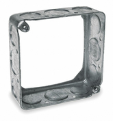 In. Raco 130 Extension Ring,Octagon,15.5 Cu