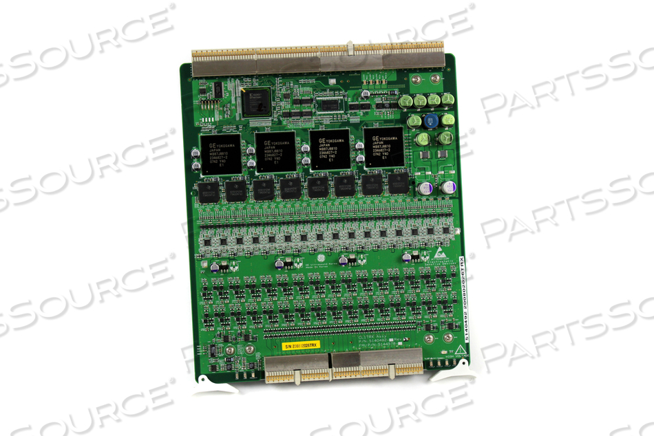 LOGIQ A5/P5 - CL1TRX ASSY