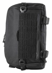 SLING PACK BLACK NYLON by 5.11 Tactical