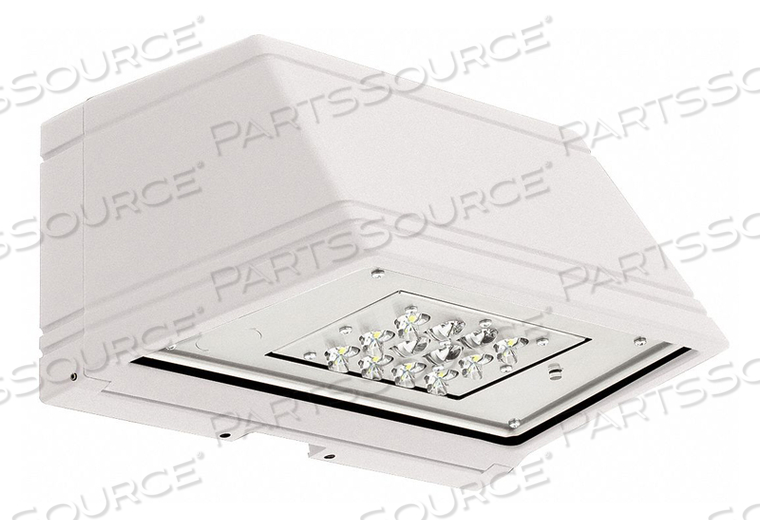 WALL PACK LED 4000K 2789 LM 30W by Hubbell Power Systems