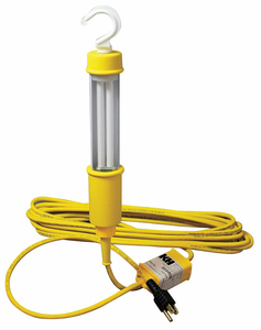 HAND LAMP 25 FT. 13W 120VAC by KH Industries