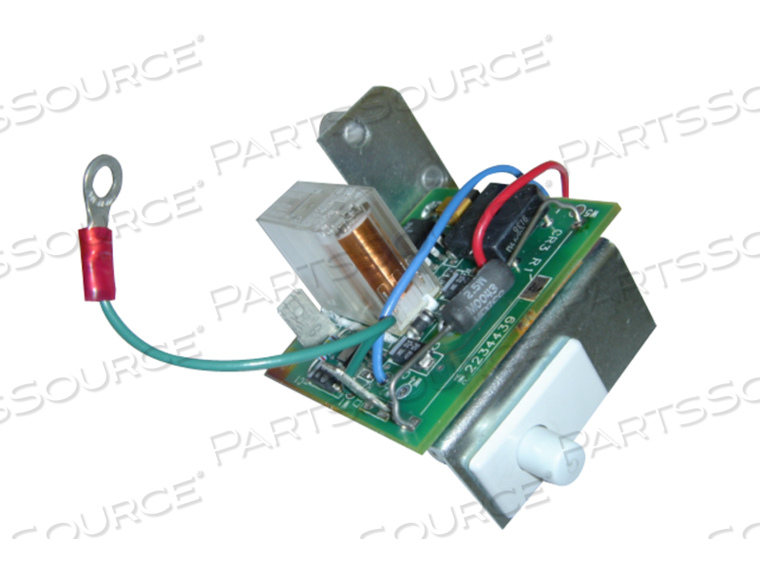 REPLACEMENT SENTRY MANUAL TIMER ASSEMBLY. by GE Healthcare