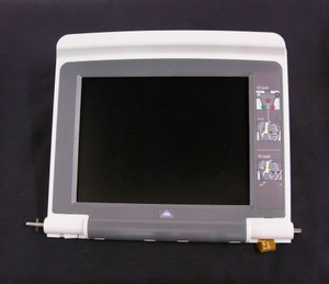 """10.4"""" LCD DISPLAY PANEL by NEC Display Solutions of America"""