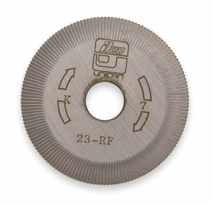 REPLACEMENT CUTTER FOR 2GVG9 by Kaba