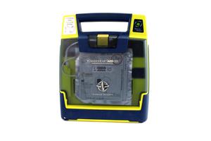 G3 PLUS SEMI-AUTOMATIC ENCORE by Cardiac Science / Powerheart (Opto Cardiac Care Limited)