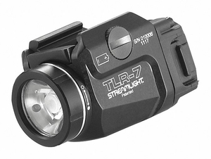 WEAPON MOUNTED FLASHLIGHT LED LAMP by Streamlight