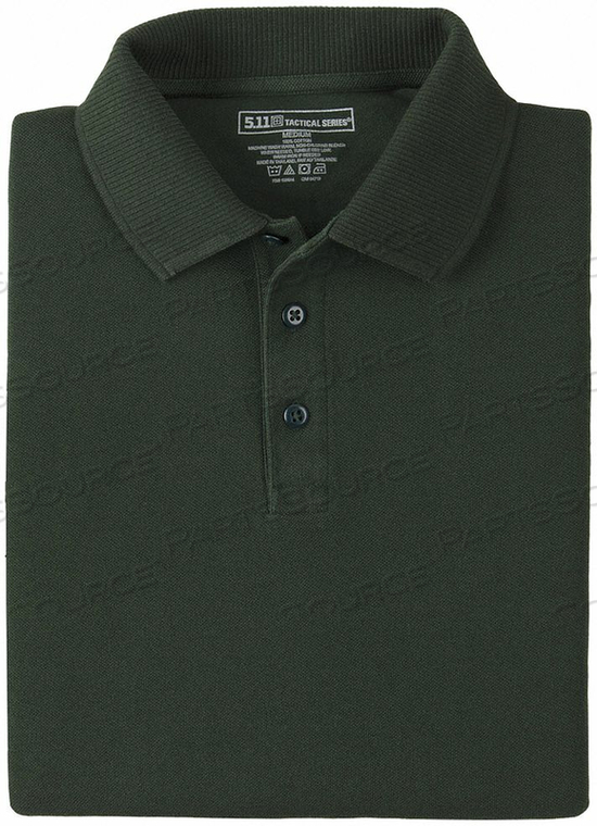 PROFESSIONAL POLO M LE GREEN by 5.11 Tactical