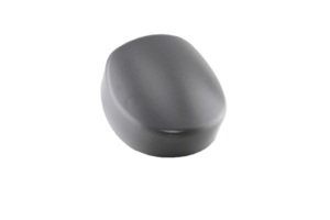 EXTENSION ARM END CAP - GREY by Midmark Corp.