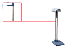 HEIGHT ROD CURSOR ASSEMBLY by Tanita Corporation of America, Inc.