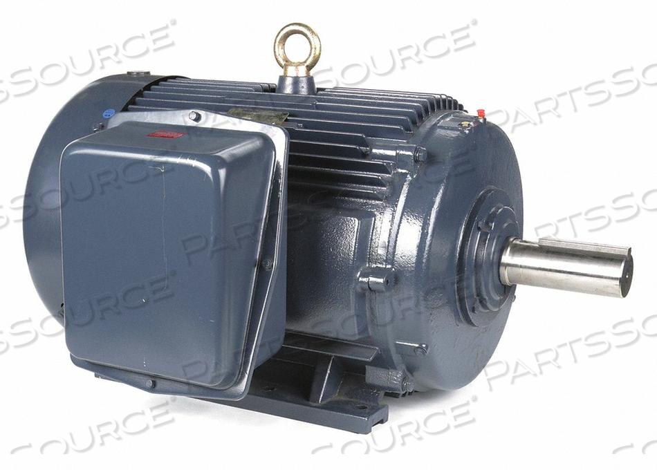 MOTOR 3-PH 60 HP 1190 RPM 230/460V by Marathon Motors