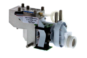 REPLACEMENT AIR AND OXYGEN FLOW SENSOR ASSEMBLY by Philips Healthcare